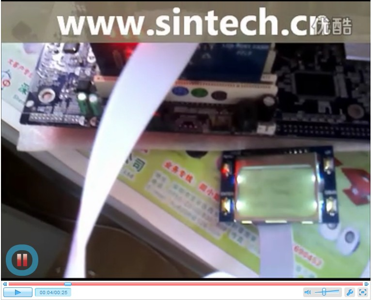 ST8677 PCI+Mini PCI-E+mini PCI+LPC port pc motherboard diagnostic post debug test card for laptop and desktop
