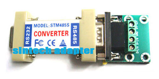 STM485S RS232 to RS485 converter Grade normal