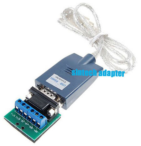 STUB002 USB 2.0 to RS485 converter cable